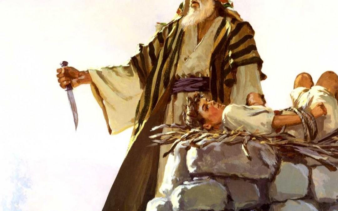 Abraham Folder