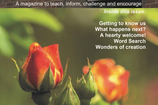 Magazine Issue 10